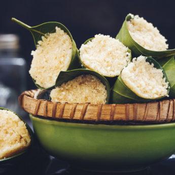 Gotupittu Hot Oven Sinhala Food Recipe