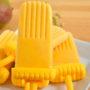 Mango Lassi Ice pops