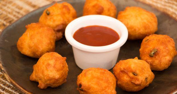Ala Bonda Hot oven Sinhala Recipe