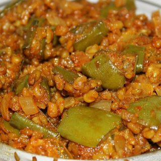 Aloe vera Curry Hot Oven Sinhala Recipe