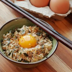 Japan Style rice Hot oven Sinhala recipe