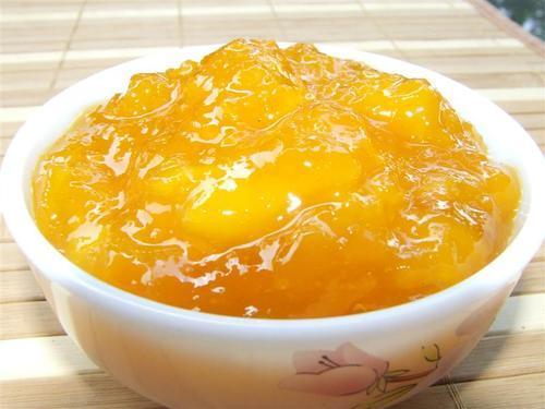 Mango Jam hot oven sinhala food recipe